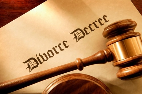 Divorce in Brandon Florida