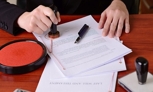 Negotiating Divorce Agreements